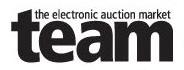 Team Auction Sales